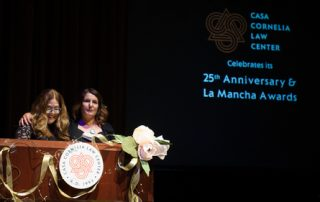 25th La Mancha Awards
